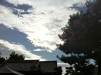 夏空2012